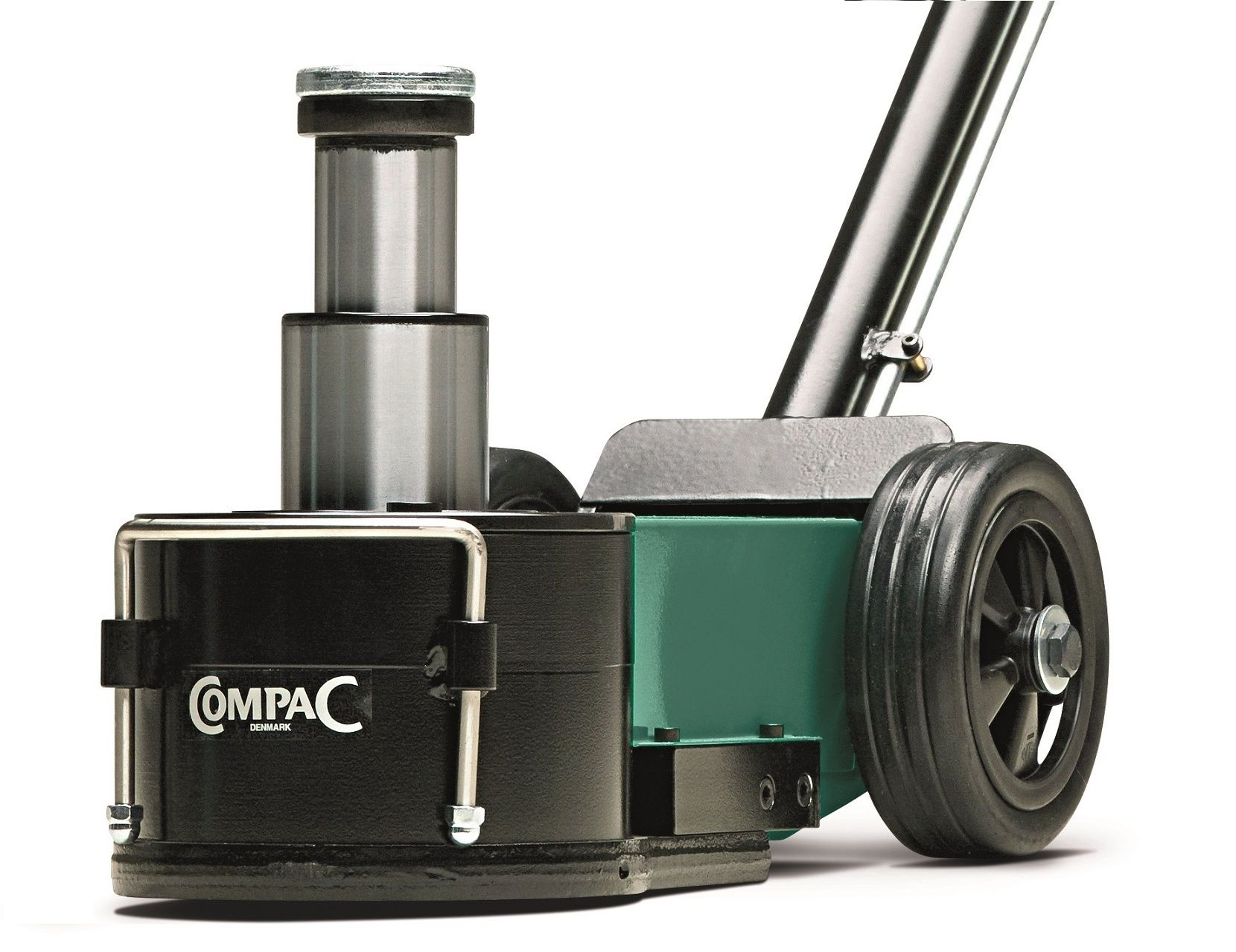 Electric Torque Wrench >> Compac A3216-C Air Hydraulic Jack 32 16 Tonnes